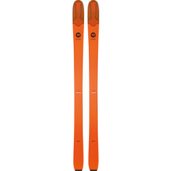 Rossignol Seek 7 Tour Alpine Skis