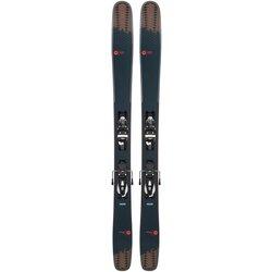 Rossignol Soul 7 HD Alpine Skis w/ NX 12 Bindings