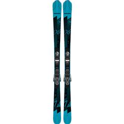 Rossignol Mens Experience 74 Alpine Skis w/ Xpress 10 Bindings