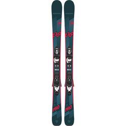 Rossignol Kids' Experience Pro Alpine Skis w/ Kid 4 Bindings