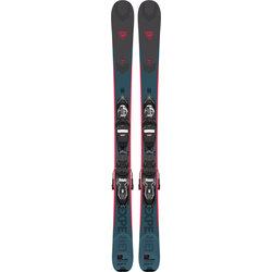 Rossignol Kids' Experience Pro Alpine Skis w/ Xpress 7 GW B83 Bindings