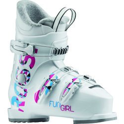 Rossignol Kids Fun Girl J3 Alpine Boots
