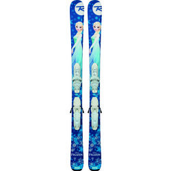 Rossignol Frozen Kid-X Skis