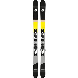 Rossignol Sprayer Alpine Skis w/ Xpress 10 Bindings