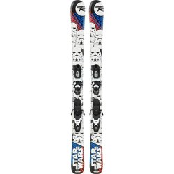 Rossignol Star Wars Kid-X Skis