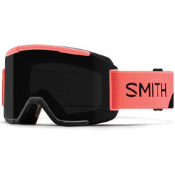 Smith Optics Mens Squad Goggles Sunburst Split