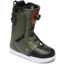 DC Men's Control BOA Snowboard Boots