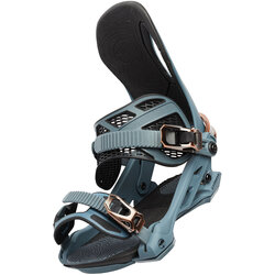 Arbor Collective Men's Cypress Snowboard Bindings