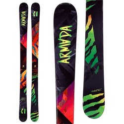Armada Kids' ARV 84 Alpine Skis