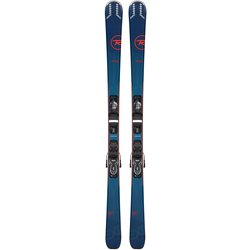 Rossignol Experience 74 Alpine Skis w/ Xpress 10 Bindings