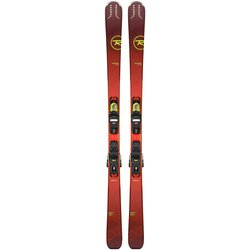Rossignol Experience 80 Alpine Skis w/ Xpress 11 Bindings