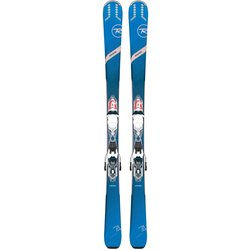 Rossignol Experience 74 W Alpine Skis w/ Xpress 10 Bindings