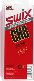Swix CH8 Hydrocarbon Racing Glide Wax 180g