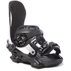 Arbor Collective Men's Cypress LTD Snowboard Bindings
