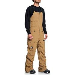 Quiksilver Utility Bib Pants