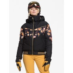 Roxy Women's Torah Bright Summit Jacket