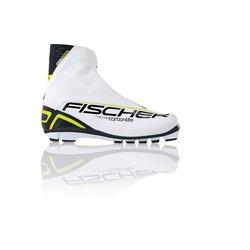 Fischer Womens RCS Carbonlite Classic Boots