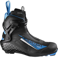 Salomon Mens S/Race Skate Prolink Nordic Boots