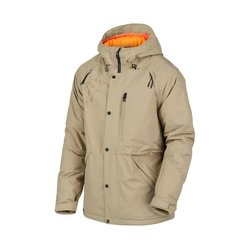 Oakley Freefall Biozone Insulated Jacket