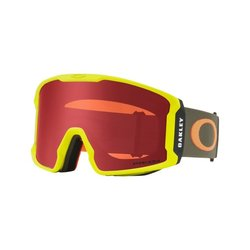 Oakley Line Miner Goggles (Asian Fit)