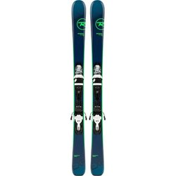 Rossignol Experience Pro Jr Skis w/ Xpress 7 Bindings