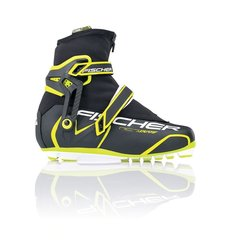 Fischer Mens RC7 Skate Nordic Boots