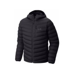 Mountain Hard Wear StretchDown Hooded Jacket