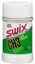 Swix CH3 Hydrocarbon Racing Glide Wax