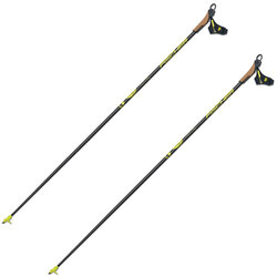 Fischer RC9 Nordic Pole Kit