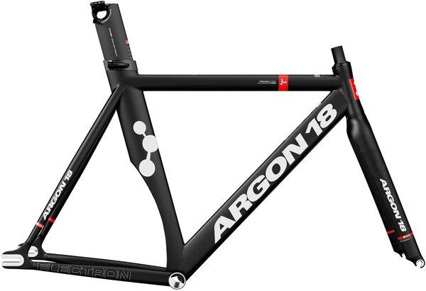 Argon 18 Electron Track Frameset
