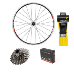 Shimano Indoor Trainer Wheel Kit