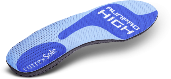 currexSole Run Pro : High