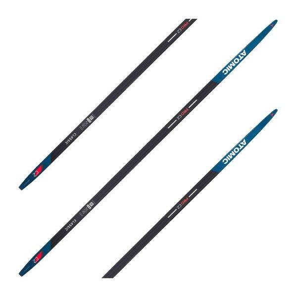 Atomic PRO C2 BLUE/BLACK/RED
