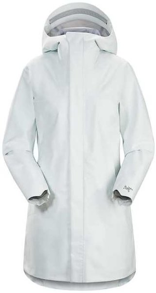 Arcteryx Codetta Coat Women's : Ionic Sky : EXTRA-LARGE