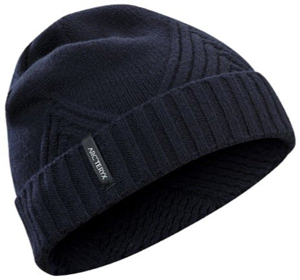 Arcteryx MOSI TOQUE Color: KINGFISHER