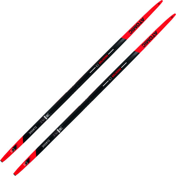 Atomic REDSTER C9 JUNIOR RED/BLACK/WH