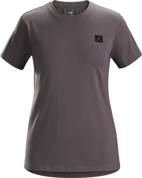 Arcteryx A SQUARED T-SHIRT SS WOMEN'S : WHISKEY JACK