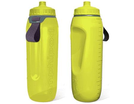 Amphipod Jett Recovery Bottle 32oz.