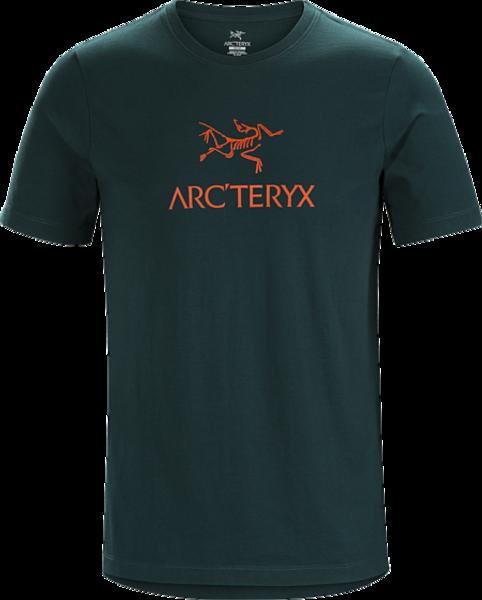 Arcteryx ARC'WORD T-SHIRT SS MEN'S : LABYRINTH