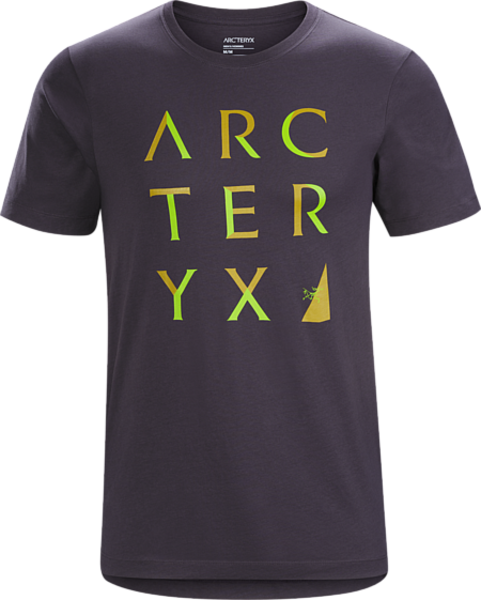 Arcteryx ARRAY T-SHIRT SS MEN'S