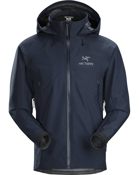 Arcteryx BETA AR JACKET MEN'S Color: TUI