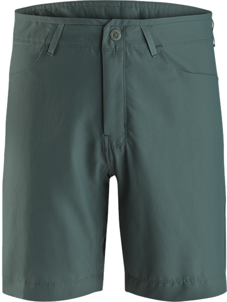 "Arcteryx CRESTON SHORT 8"" MEN'S : NEPTUNE"