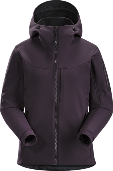Arcteryx GAMMA MX HOODY WOMEN'S Color: DIMMA