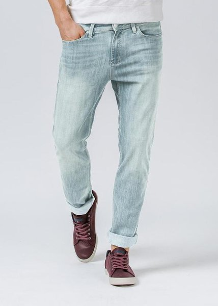 DUER L2X RELAXED FIT : VINTAGE TINT : 40 WAIST X 30 INSEAM
