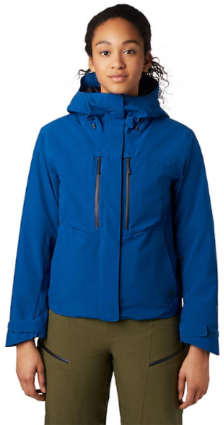 Mountain Hardwear FIREFALL/2™ INSULATED JACKET WOMEN'S