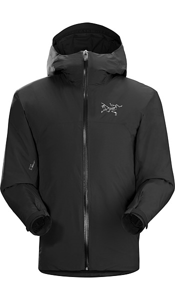 Arcteryx Rethel Jacket