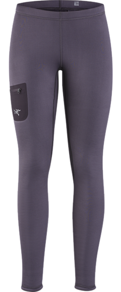 Arcteryx RHO AR BOTTOM WOMEN'S