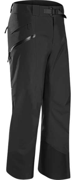 Arcteryx SABRE PANT MEN'S Color: Black