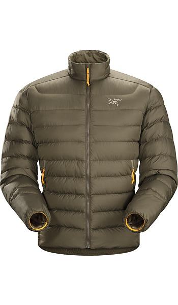 Arcteryx Thorium AR Jacket