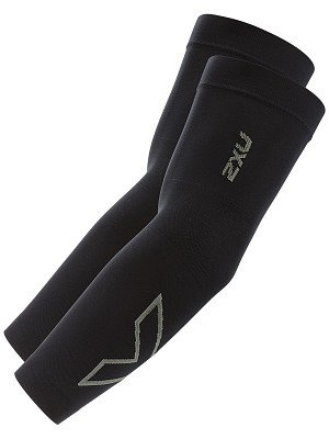 2XU FLEX COMPRESSION ARM SLEEVE (PAIR)